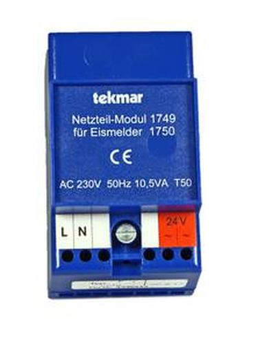 Tekmar Netzteil 1749