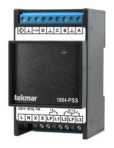 Tekmar Phasensequenzsteuerung 1884-PSS