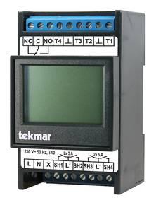 Tekmar UniversellerTemperaturregler T1884/UTR-TGN