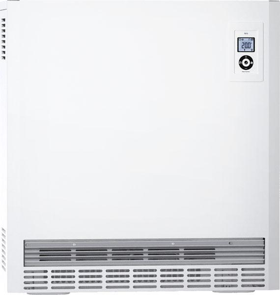AEG Nachtspeicherofen Standard-Baureihe WSP 2011, 2,0 kW neue Generation