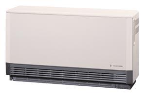 Technotherm Nachtspeicherofen 4,0 kW TTN 400, mit elektronischem Aufladeregler AC/DC, Erfüllt neue EU-Richtlinie