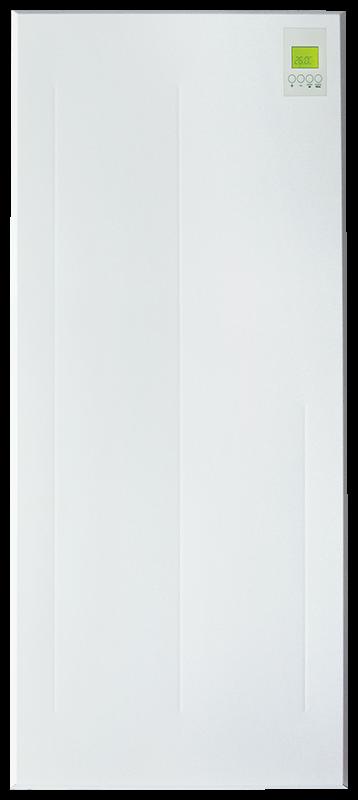 Technotherm Wandkonvektor VPS 1200 H RF (Funksteuerung) für senkrechte Montage