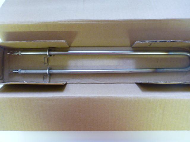 AEG Heizkörper für Nachtspeicherofen WSP 6010