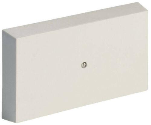 ABL Geräte-Anschlussdose für UP-oder AP-Installation
