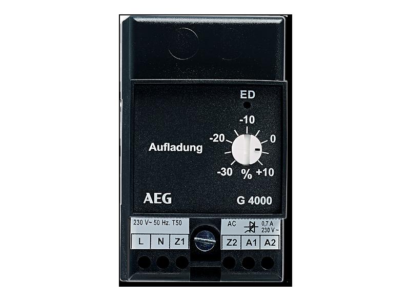 AEG Gruppensteuergerät ELFAMATIC G 4000