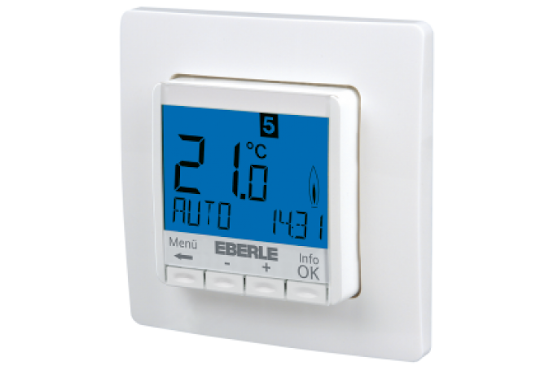 Temperaturregler / Regelgeräte