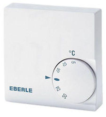 Eberle Raumtemperaturregler Bi-Metall RTR-E 6121 Öffner
