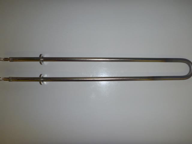 AEG Heizkörper für Nachtspeicherofen WSP 6010 / WSP 6011