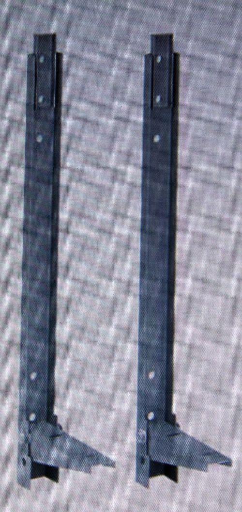 Technotherm Wandkonsole für TTS 200/ TTS 300/ TTS 400/ TTS 510/ TTS 610/ TTS 710