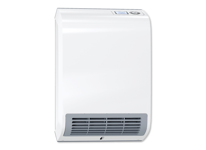 AEG Ventilatorheizer VH 213 (2,00kW) mit elektronischem Raumtemperaturregler (Badheizer)
