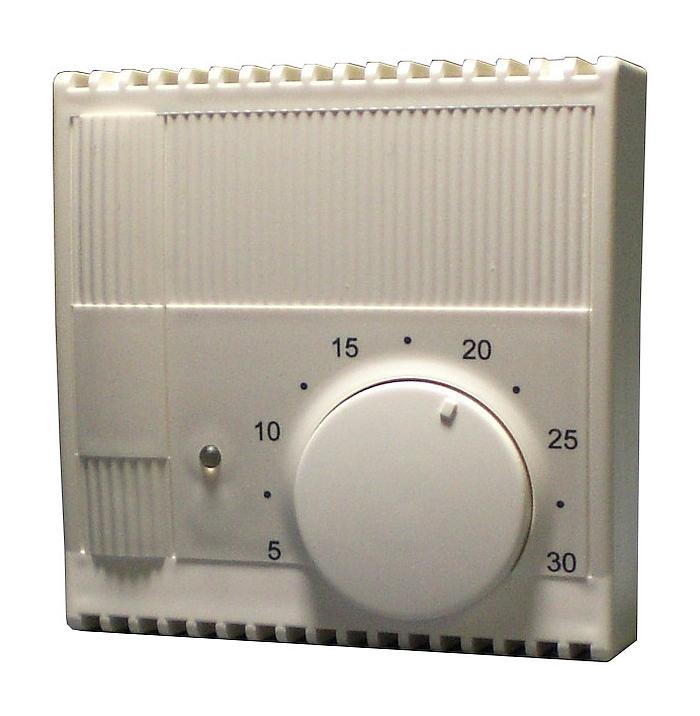 Tekmar 2512 Raumtemperaturregler, Raumthermostat