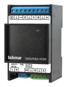 Gateway Wetterfunk 1880/R85-WSK
