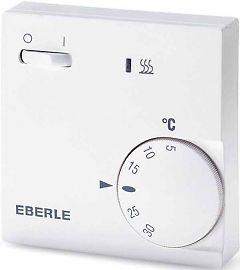 Eberle Raumtemperaturregler  RTR-E 6202 Öffner