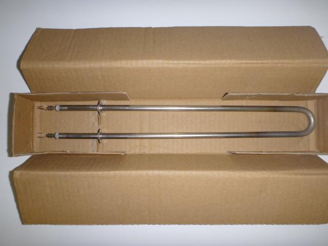 Technotherm Heizkörper 1000 Watt für Nachtspeicherofen TTS 61/TTS 610